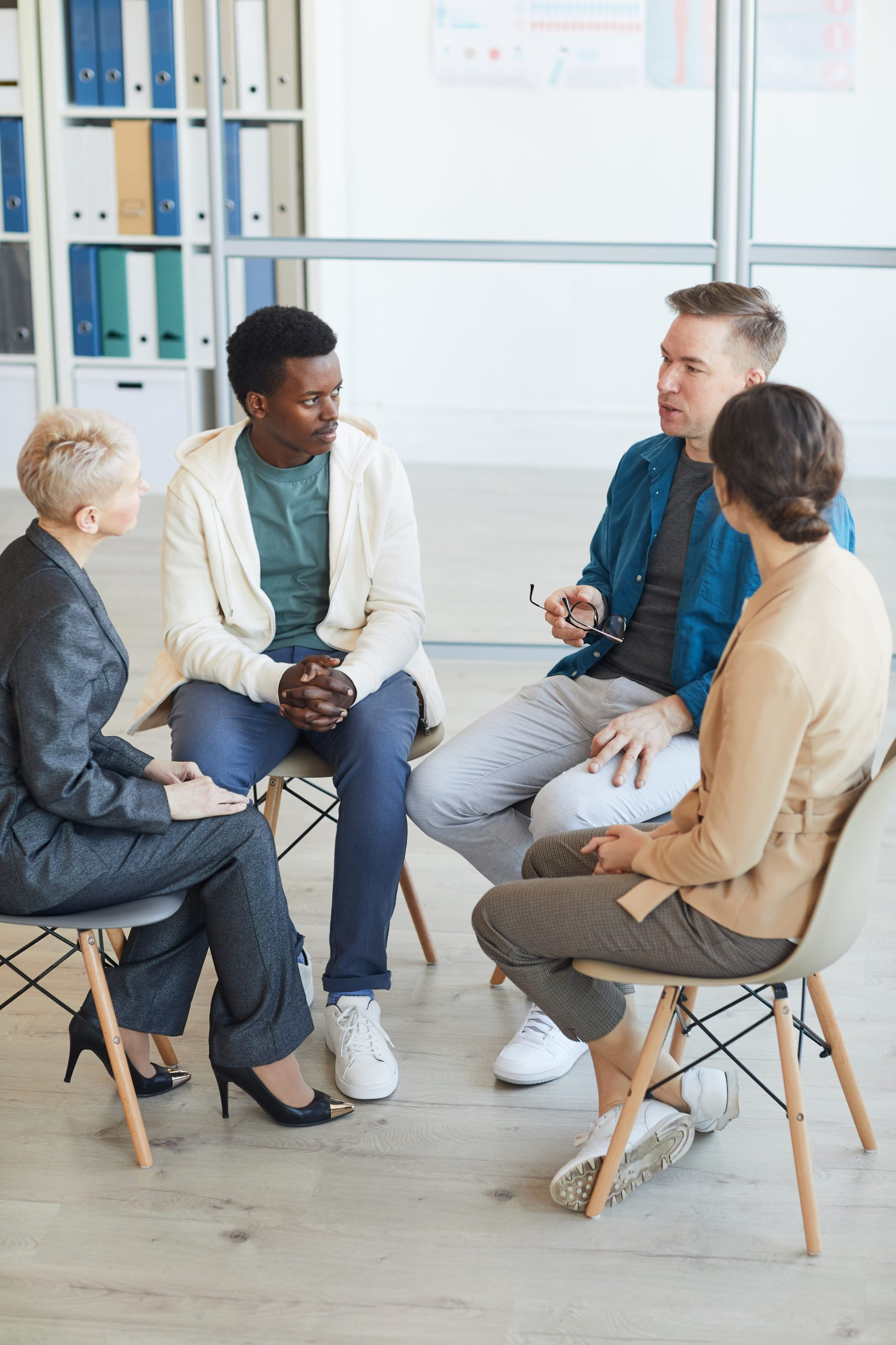support groups doctors in distress
