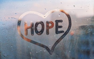 A Poetic Take On The Transmission Of Hope, When Hope Seems To Have Gone – By Mary McGee Jolliffe, Support Group Facilitator